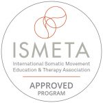 The ISMETA Approved Programme logo