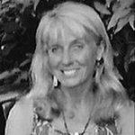 An image of Linda Hartley, IBMT founder